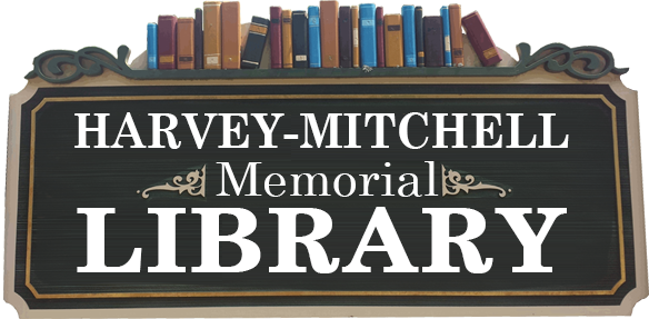 Harvey-Mitchell Memorial Library